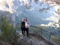 Blue Mountains - Australien Rundreise