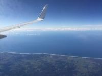 Brisbane Sehenswürdigkeiten - Flug über Brisbane