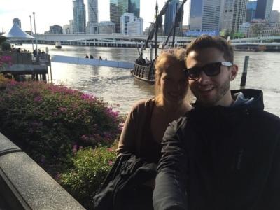 Brisbane Sehenswürdigkeiten - Australien Rundreise