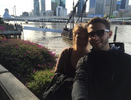 Die Top 6 Brisbane Sehenswürdigkeiten
