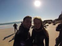 Byron Bay Tauchen - Australien Rundereise