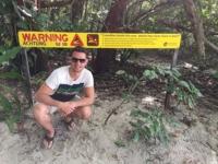 Cape Tribulation - Australien Rundreise