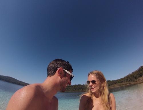 Fraser Island Tour & Hervey Bay