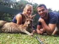 Wildlife Habitat - Australien Rundreise
