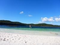 Fraser Island - Australien Rundreise