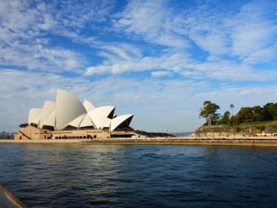 Sydney -Australien Rundreise