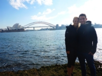 Sydney - Australien Rundreise