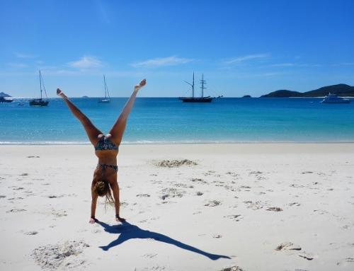 Airlie Beach & Whitsunday Islands