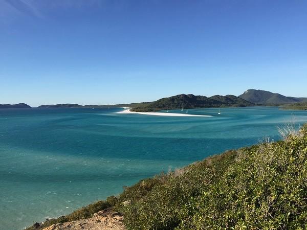 Whitsunday Islands - Australien Rundreise