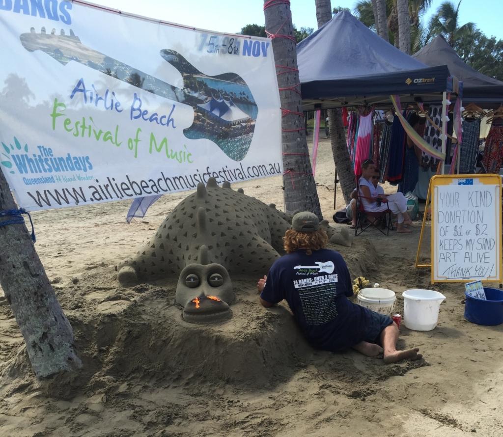 Airlie Beach Australien