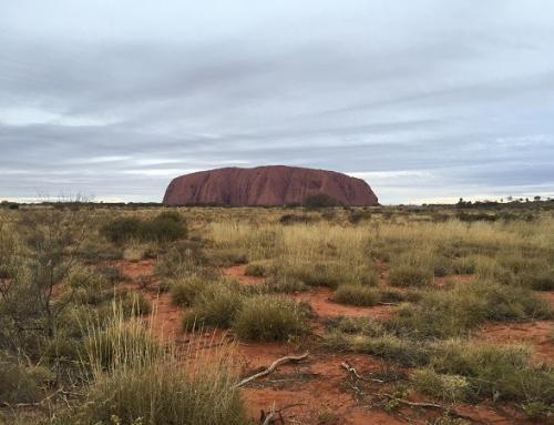 Outback Australien – Das rote Abenteuer