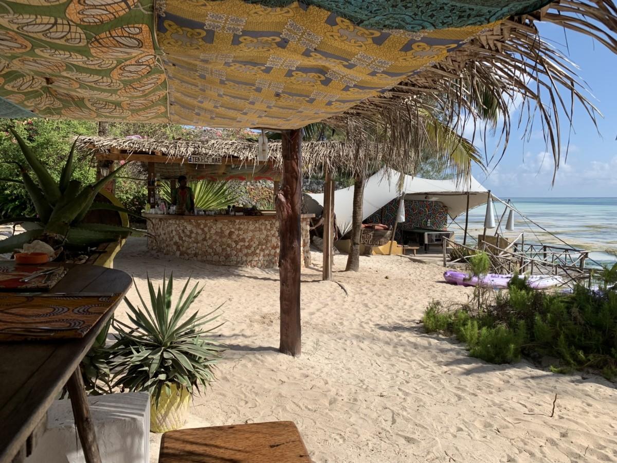 Seasons Lodge Sansibar