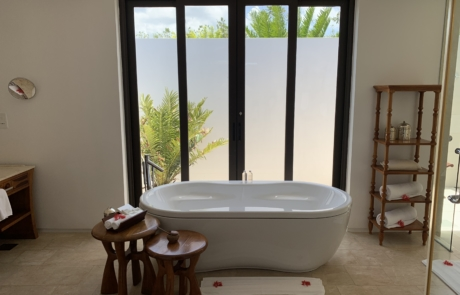 Bad Residence Zanzibar