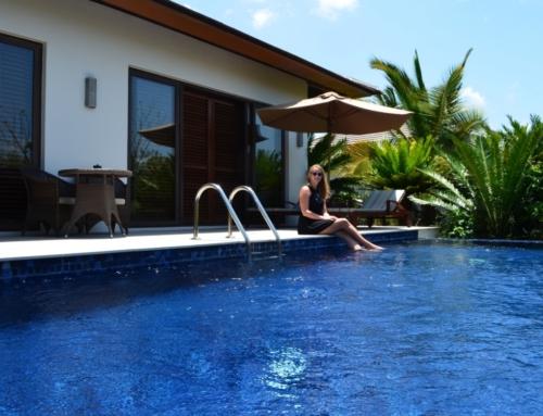 The Residence Zanzibar – ein Paradies auf Erden