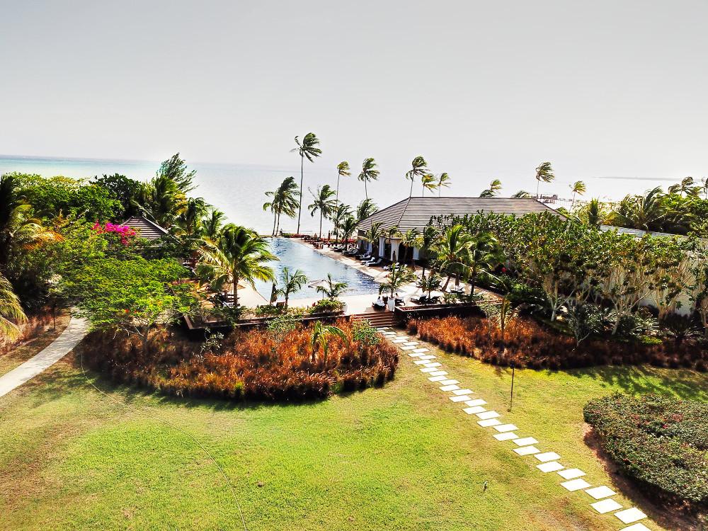 Residence Sansibar