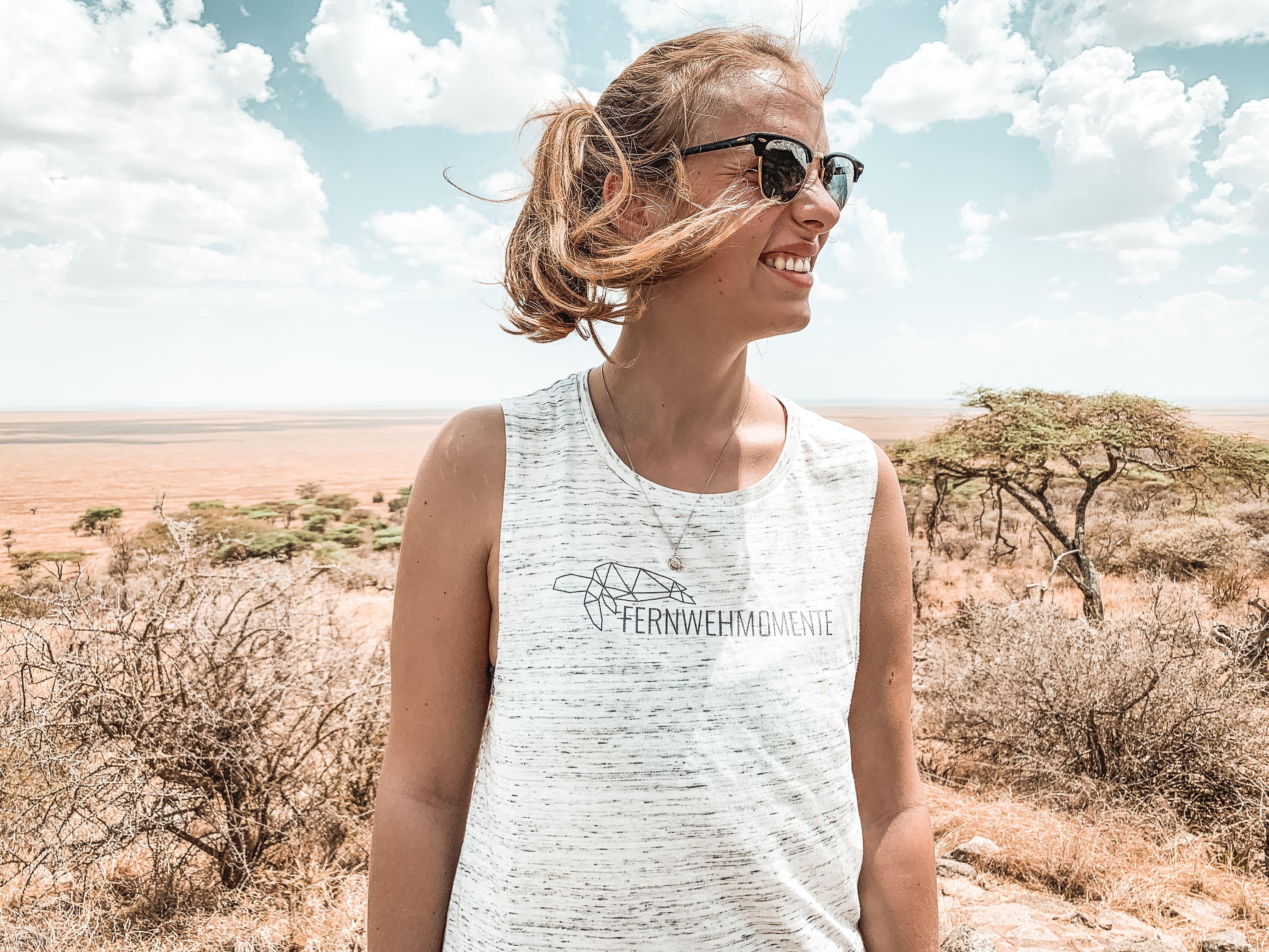 Fernwehmomente auf Tansania Safari