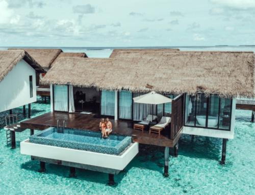 The Residence Maledives – Ein Traum geht in Erfüllung