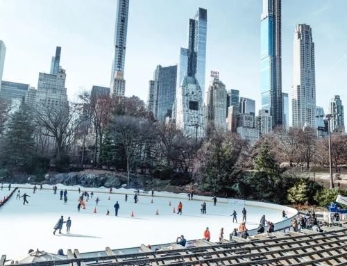 Top 5 Tipps für New York in der Weihnachtszeit